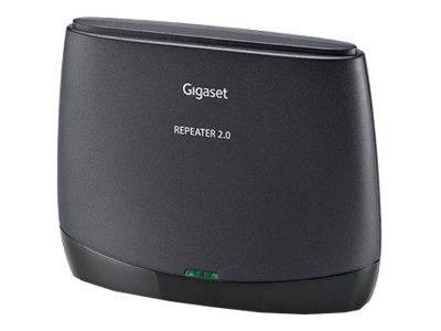 Gigaset Repeater 2.0 - relais éméteur DECT