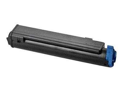 OKI 43979102 - noir - cartouche laser d'origine