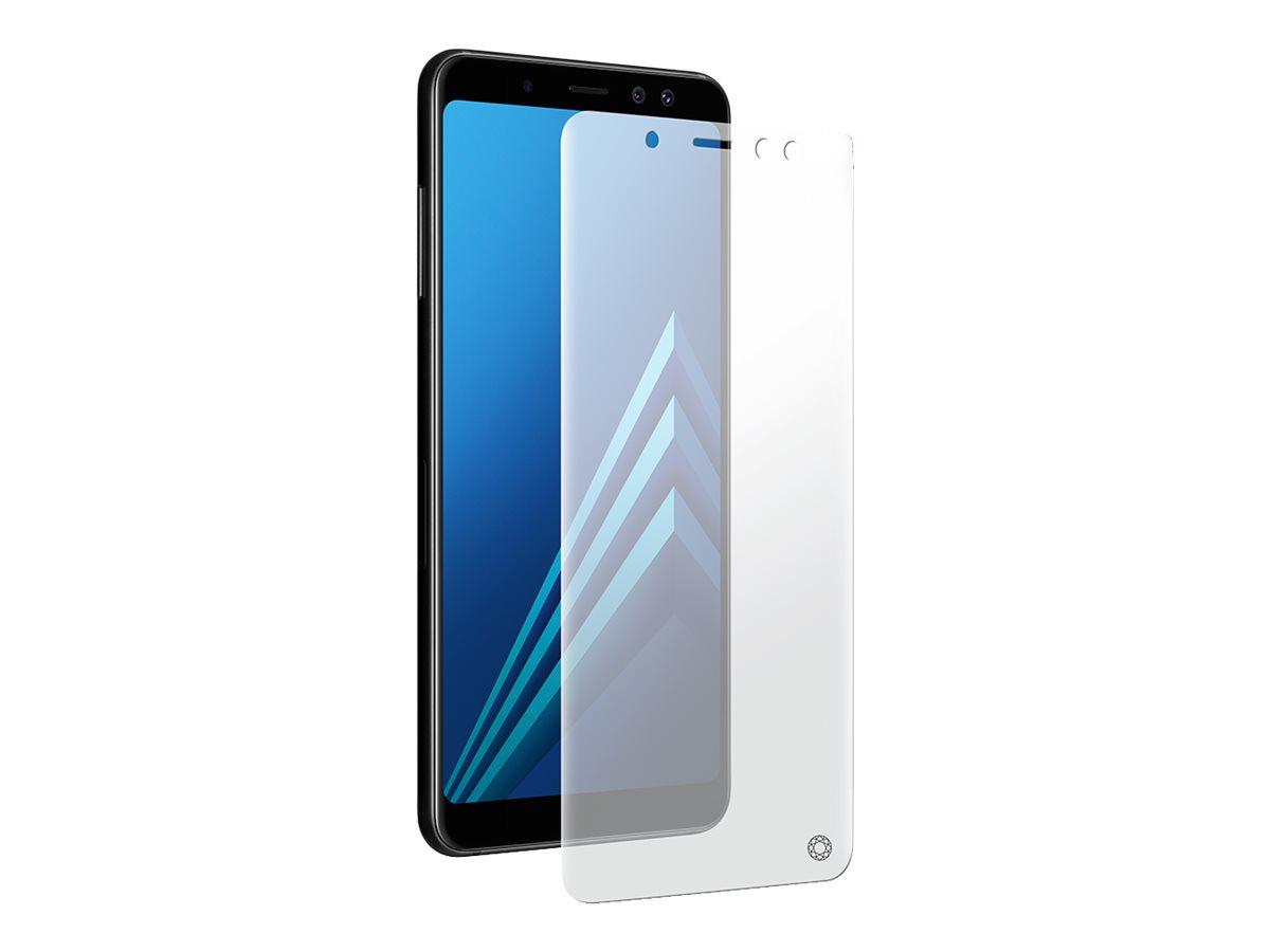 Force Glass - protection d'écran - verre trempé pour Samsung A6+