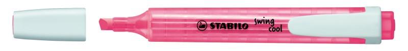 STABILO swing cool - Surligneur - rouge