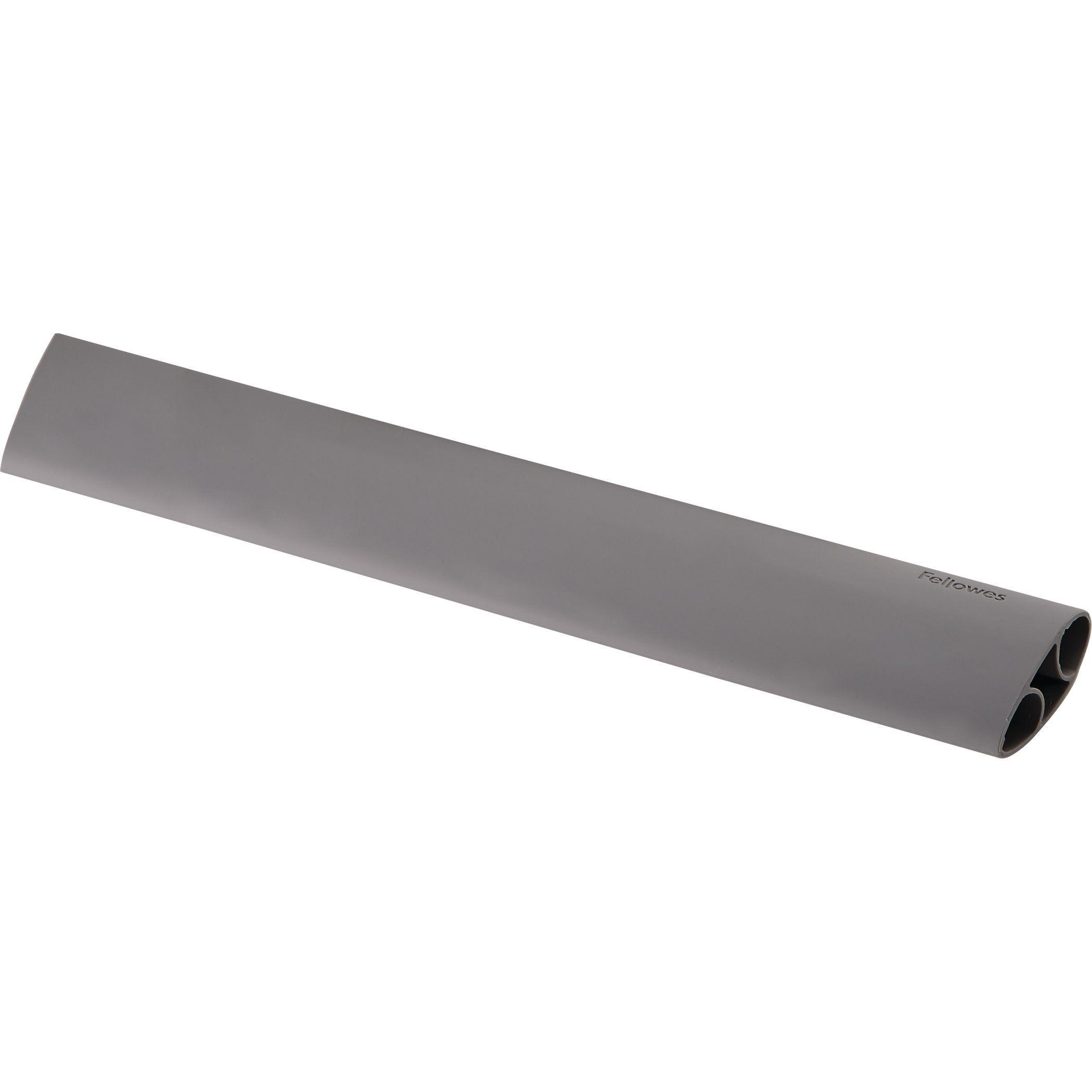 Fellowes I-Spire Series - Repose-poignets pour clavier - gris