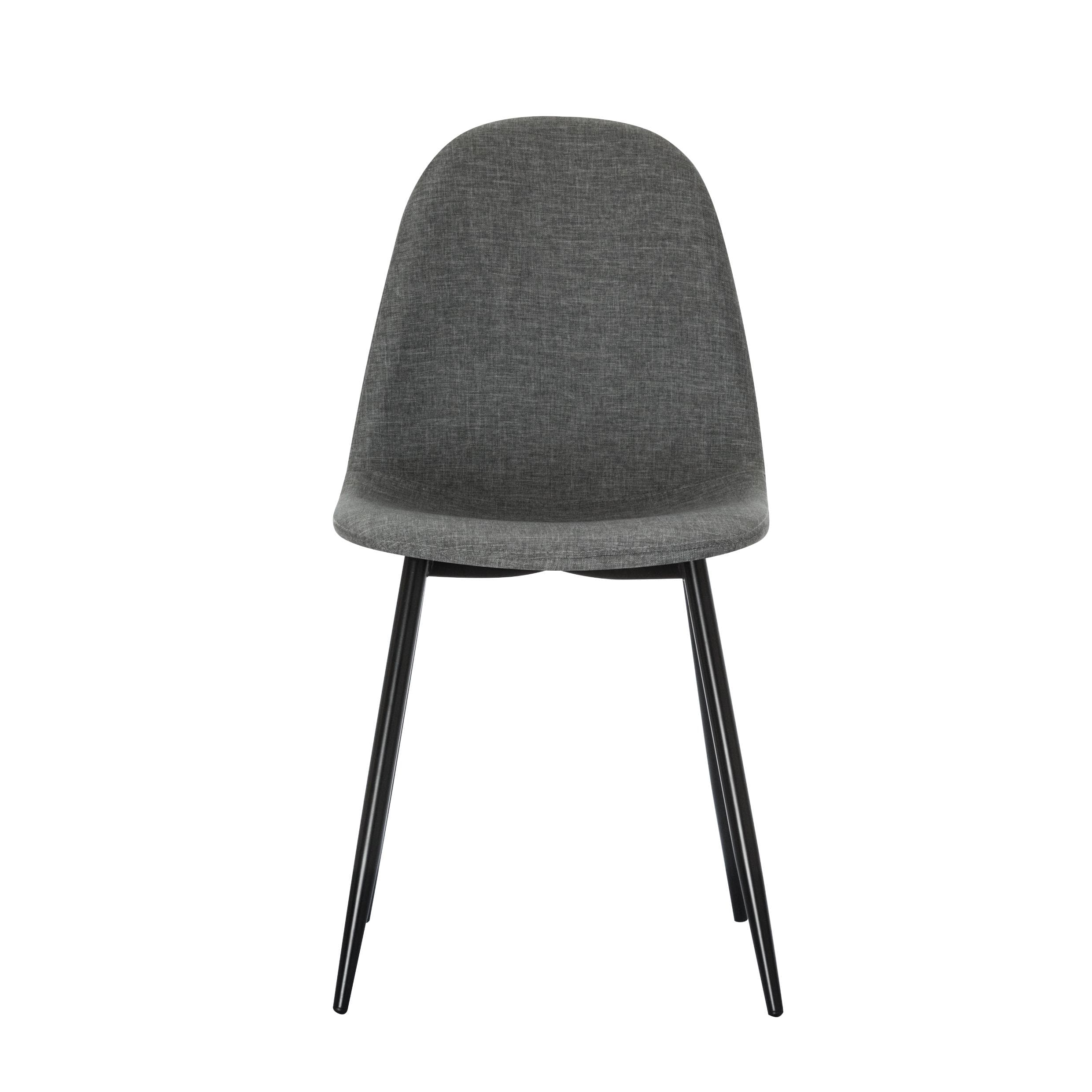 Chaise MUST - gris