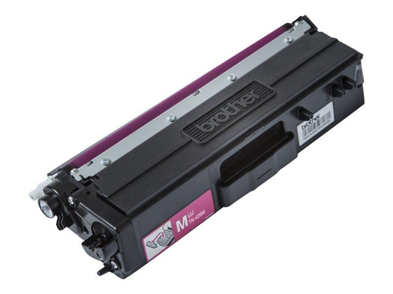Brother TN426 - magenta - cartouche laser d'origine