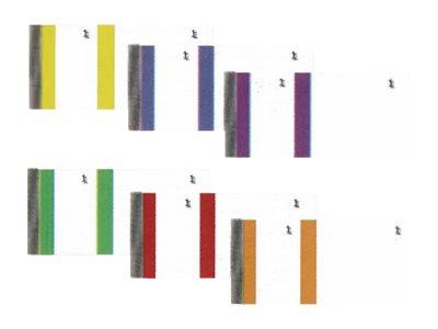 ELVE - 10 Blocs vendeurs de 100 tickets - 60 x 135 mm - numéroté - blanc
