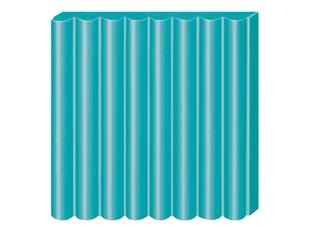Pâte Fimo Kids  - Turquoise - 42G