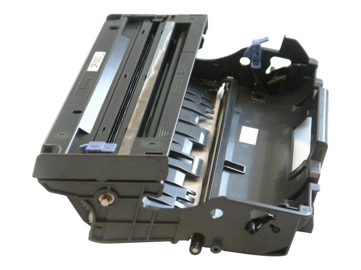 Brother DR3000 - noir - original - tambour pour imprimante