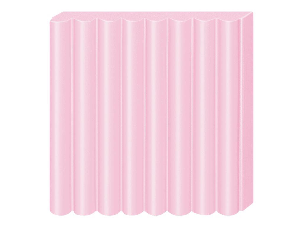 Pâte Fimo Effect - Pastel Rose - 57G