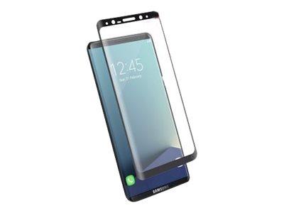 Force Glass - protection d'écran - verre trempé pour Samsung S8