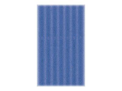 Clairefontaine - Carton ondulé - rouleau de 70 x 50 cm - 300 g/m² - blanc