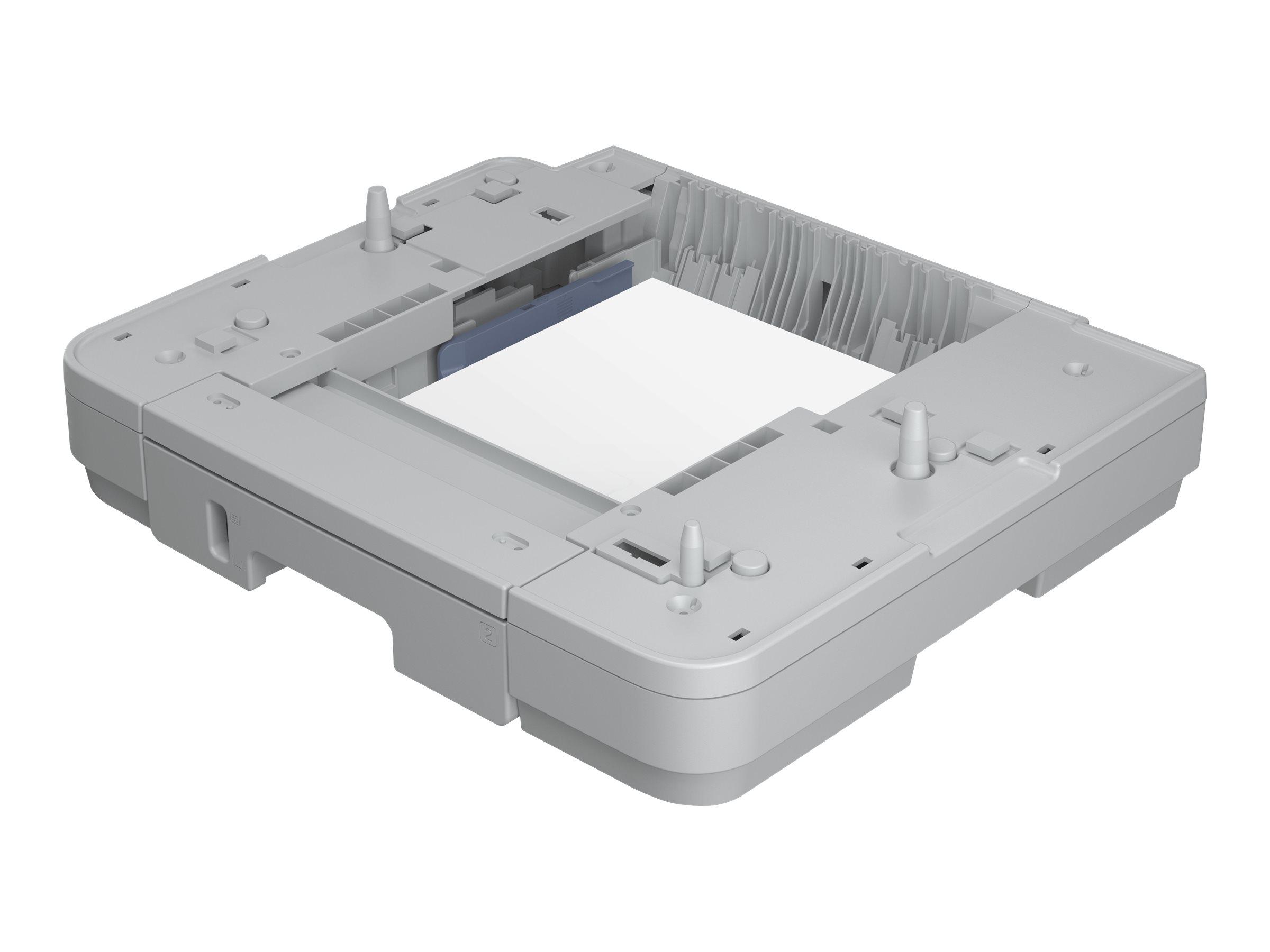 Bac d'alimentation supplémentaire de 500 feuilles  pour Epson WF-8XX