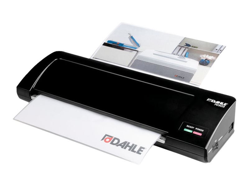 Dahle 70303 - Plastifieuse A3 - 125 microns
