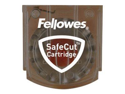 Fellowes SafeCut - 3 lames de rechange pour rogneuse electron / neutron