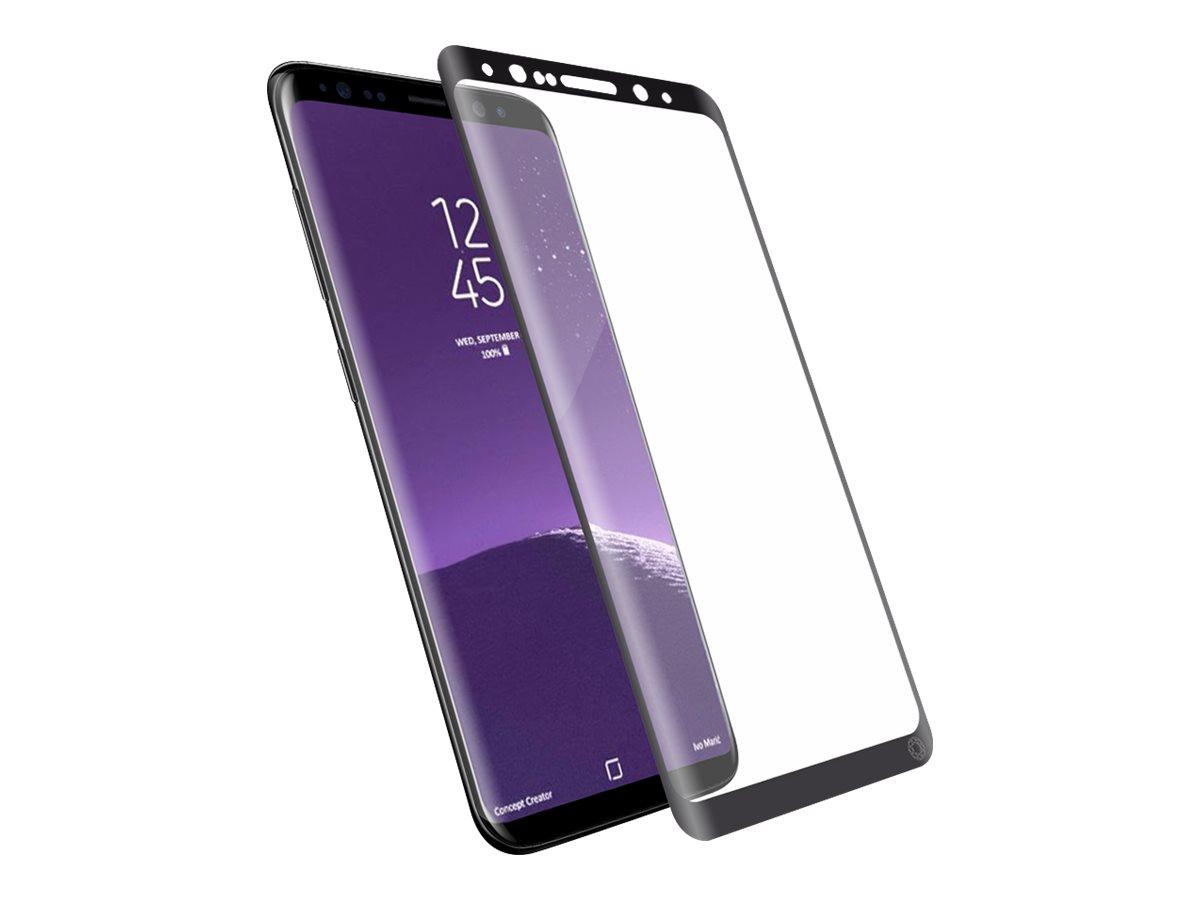 Force Glass - protection d'écran - verre trempé pour Samsung Galaxy Note 8