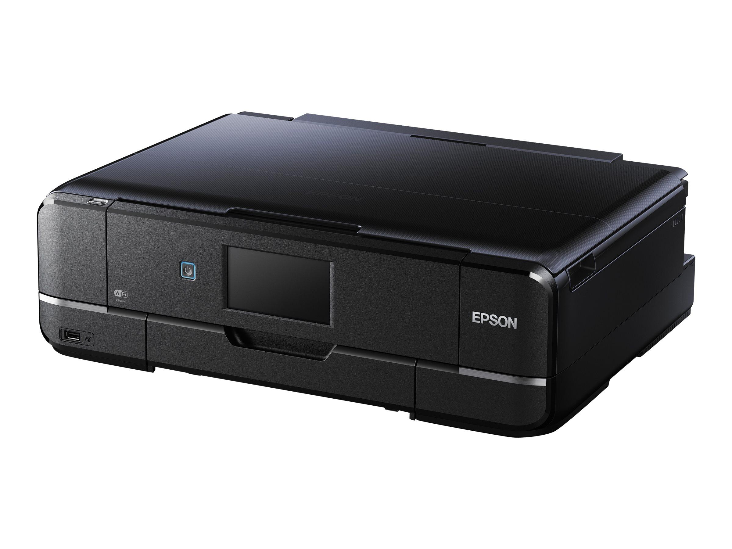 Epson Expression Photo XP-960 - imprimante multifonctions - couleur - jet d'encre