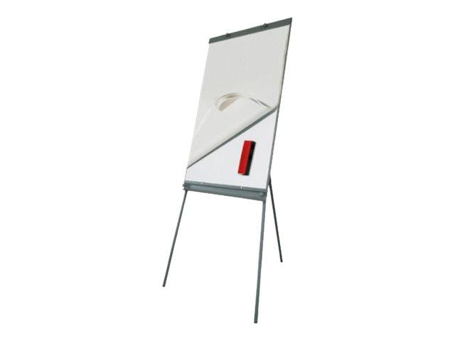 Juvénilia - Chevalet paperbord sur pied - magnétique - 100 x 65 cm