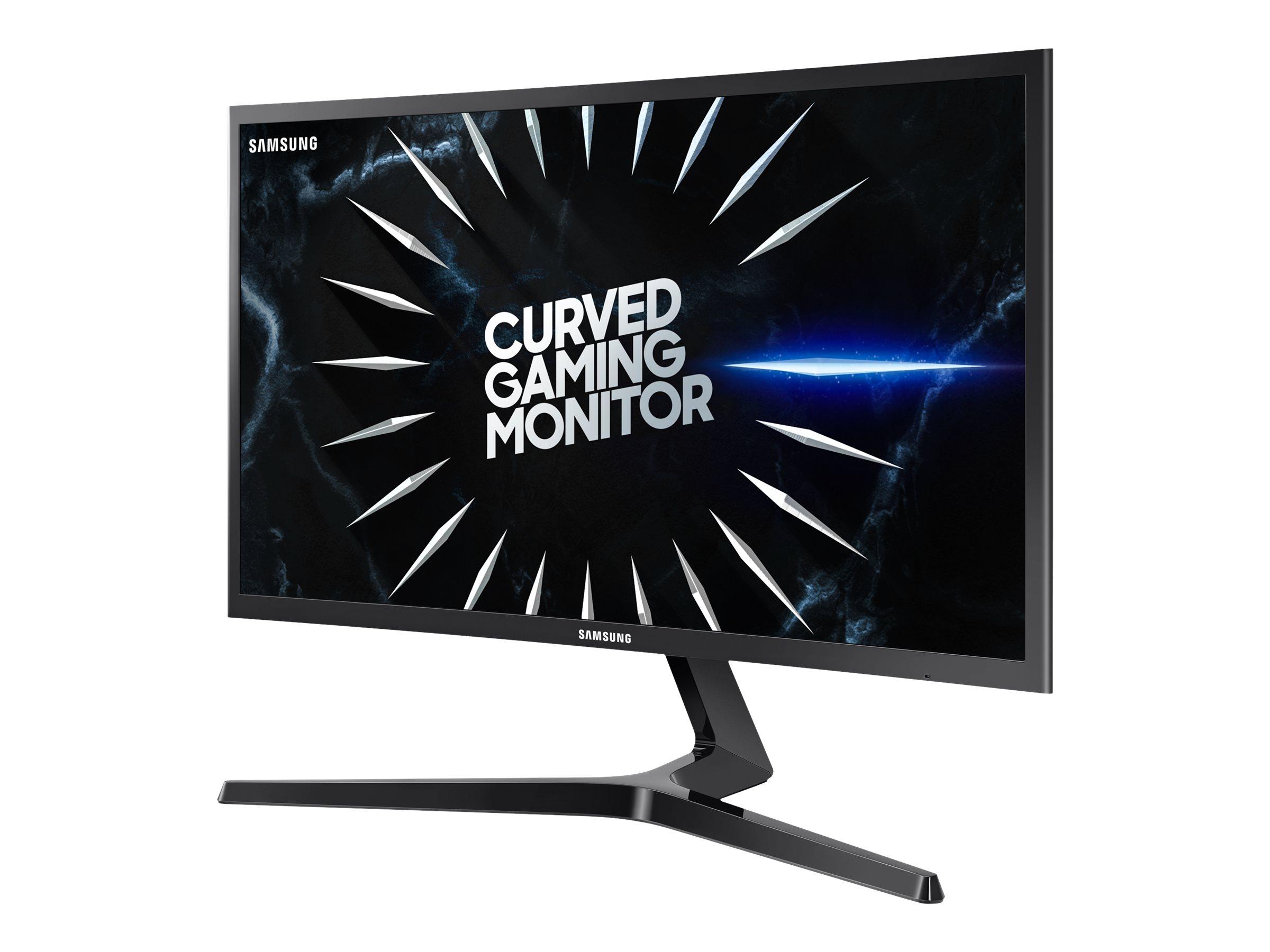 Samsung C24RG50FQU - écran pc 24