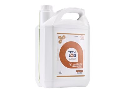Techline - Gel WC détartrant 5L