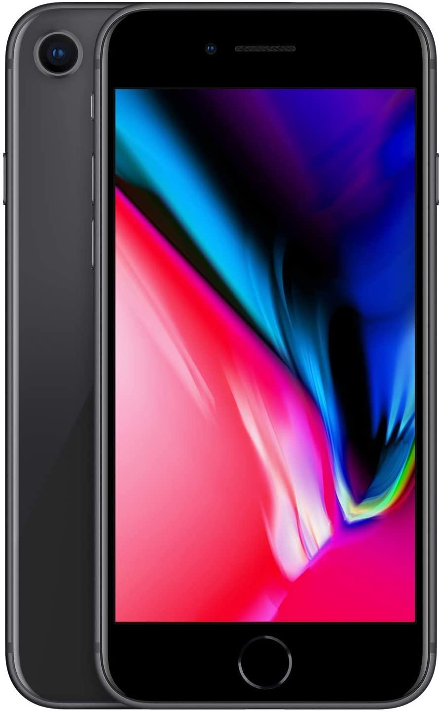 Apple Iphone 8 - 64 Go - Smartphone reconditionné grade B - Gris sidéral