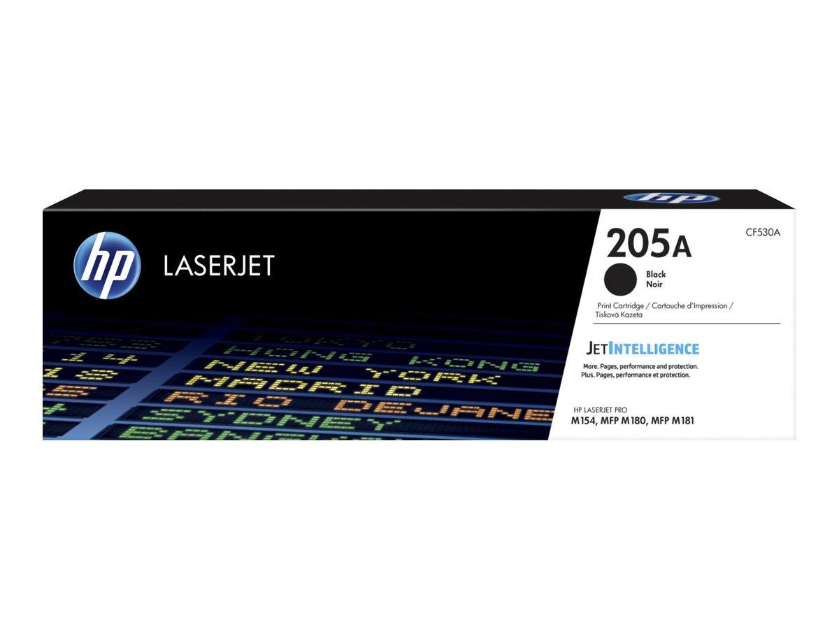HP 205A - noir - cartouche laser d'origine