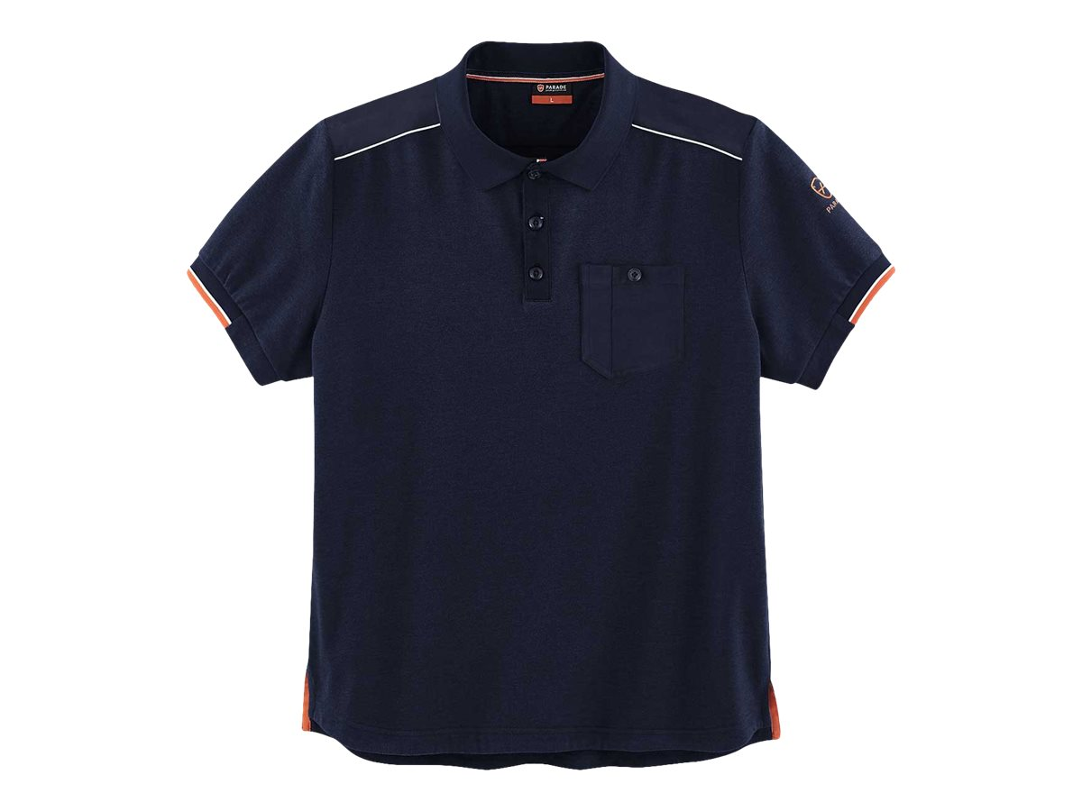 Parade OSSEY - Polo manches courtes homme - taille 3XL