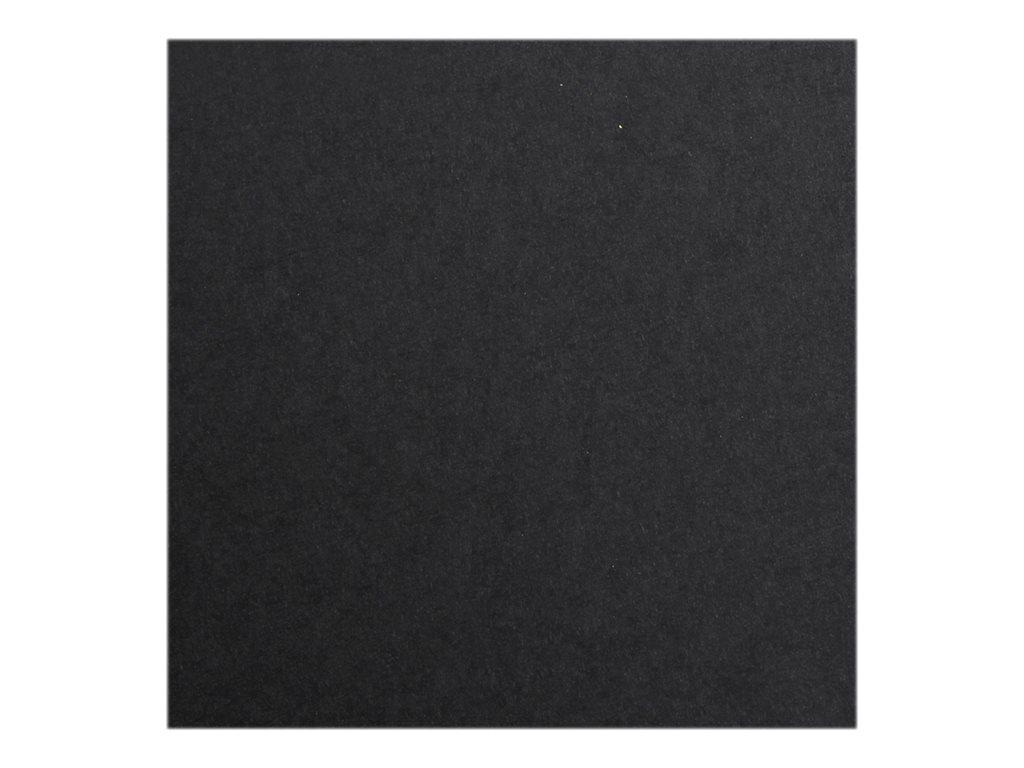 Clairefontaine Maya - Papier à dessin - A4 - 120 g/m² - noir