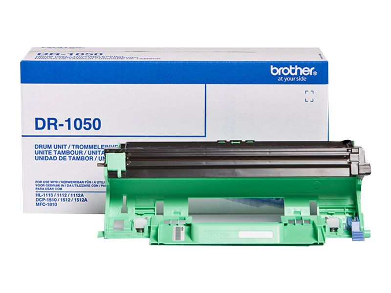 Brother DR1050 - original - tambour pour imprimante