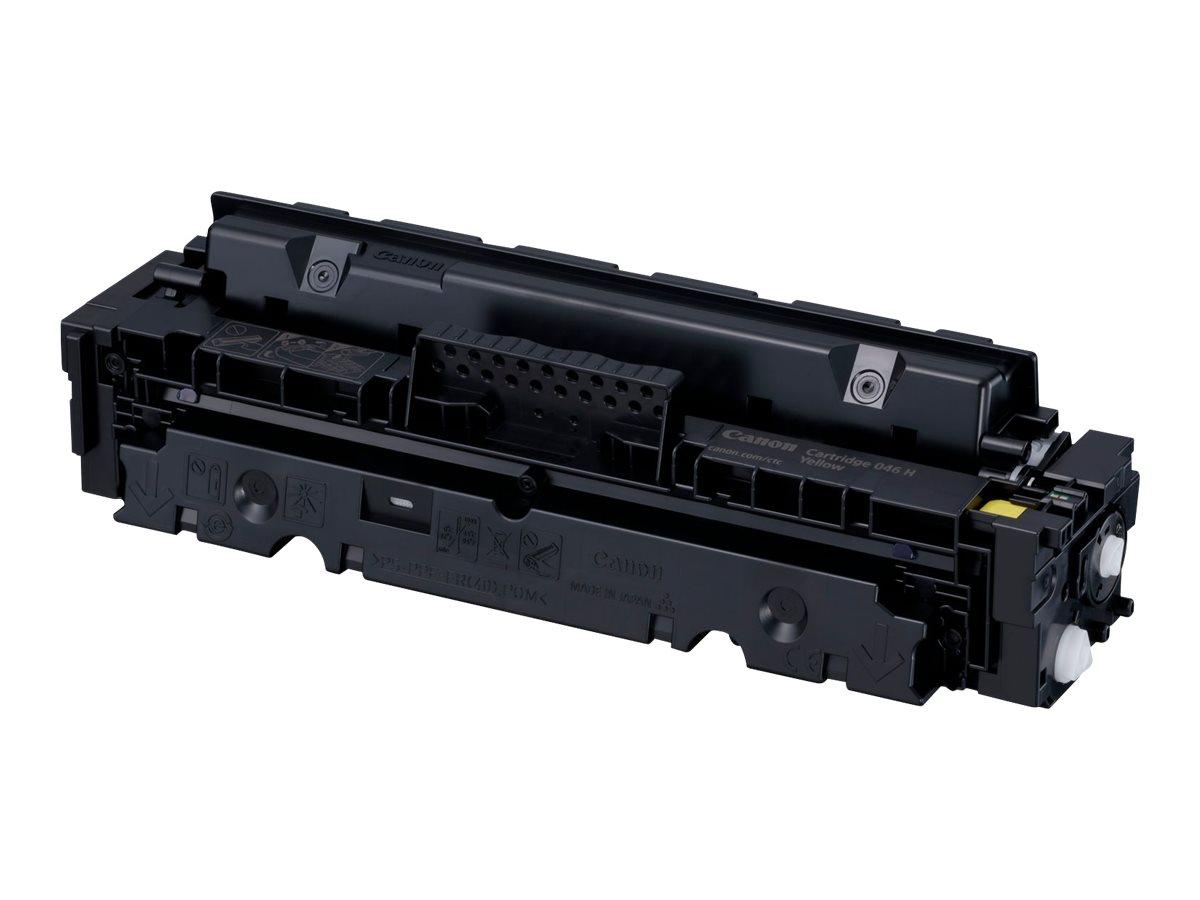 Canon 046H - jaune - cartouche laser d'origine