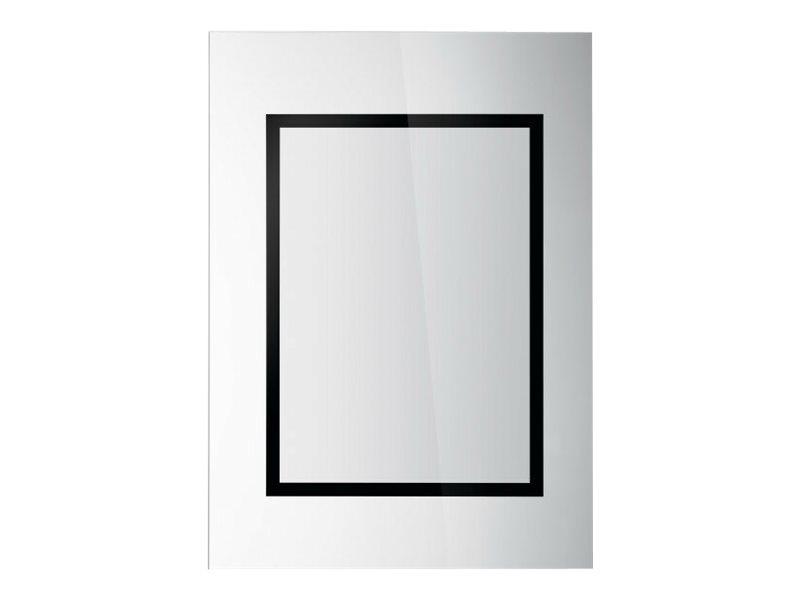 Durable Duraframe Poster Sun - Cadre d'affichage vitrostatique - A3 - noir