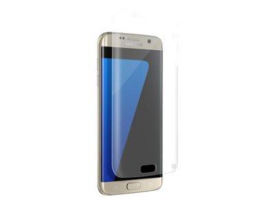 Force Glass - protection d'écran - verre trempé pour Samsung S7 Edge