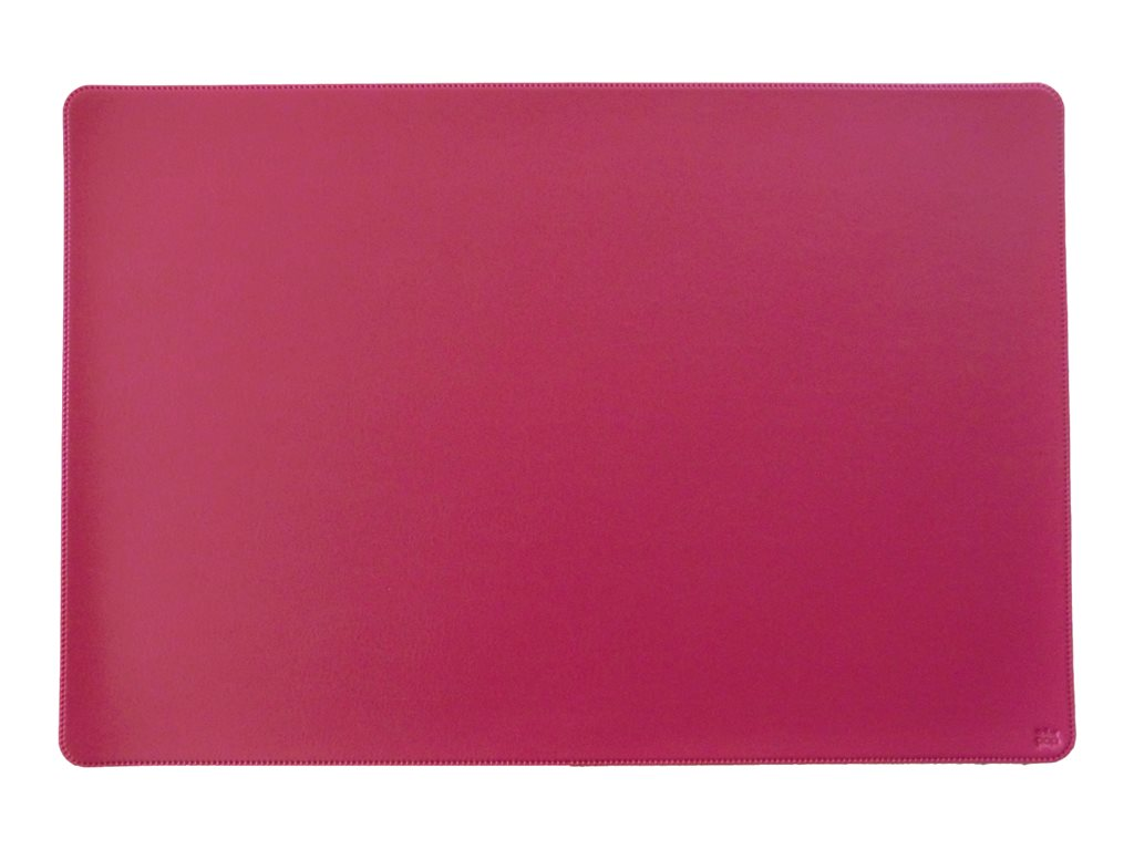 Color Pop - Sous-main - 55 x 37 cm - rose
