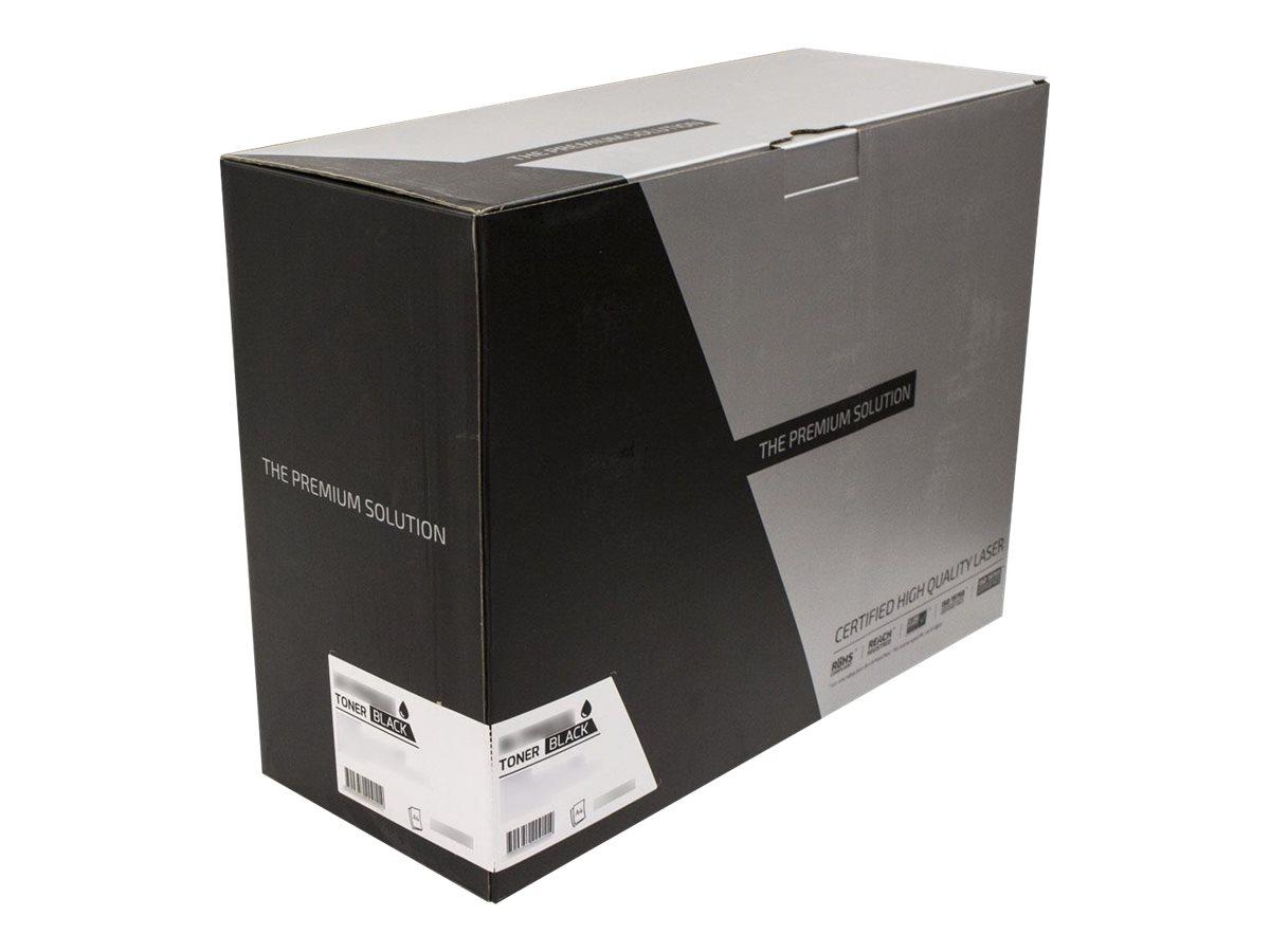 HP 37A - compatible Switch - noir - cartouche laser