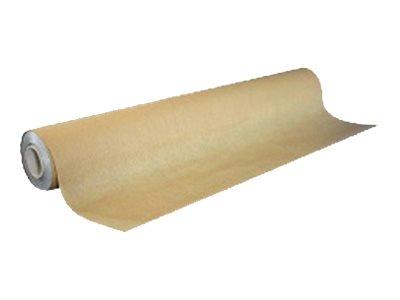 Apli Agipa - Papier cadeau kraft - 70 cm x 100 m - 50 g/m² - brun