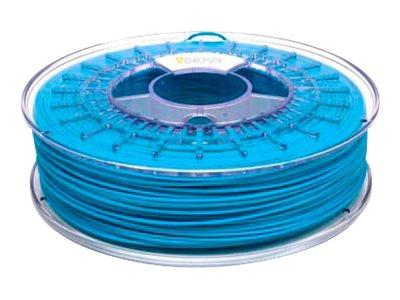 Dagoma Chromatik - filament 3D PLA - bleu azur - Ø 1,75 mm - 750g