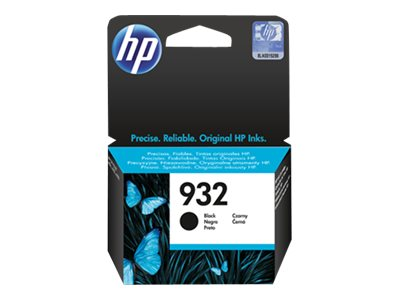 HP 932 - noir - cartouche d'encre originale