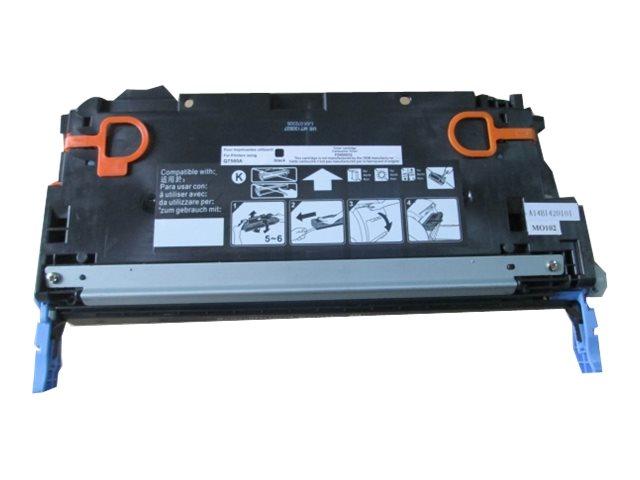 HP 314A - remanufacturé UPrint H.314AB - noir - cartouche laser