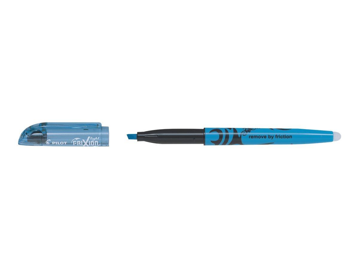 Pilot FriXion Light - surligneur - bleu