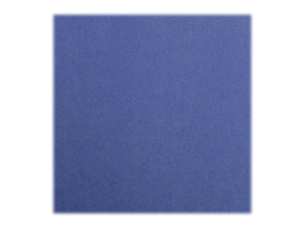 Clairefontaine Maya - Papier à dessin - 50 x 70 cm - 270 g/m² - bleu minuit