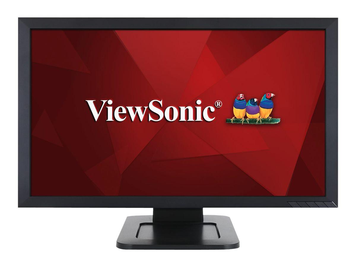ViewSonic TD2421 - écran pc 23,6