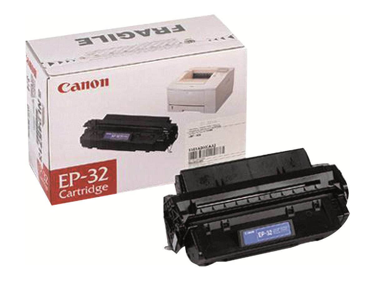 Canon EP32 - noir - toner d'origine - cartouche laser