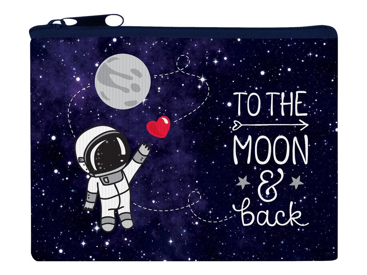 Legami - Porte monnaie - motif astronaute