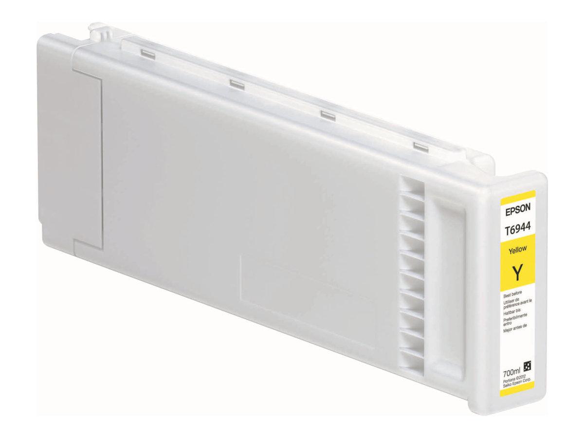 Epson T6944 - jaune - cartouche d'encre originale