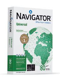 Navigator Expression - Papier blanc - A3 (297 x 420 mm) - 80 g/m² - 500 feuilles