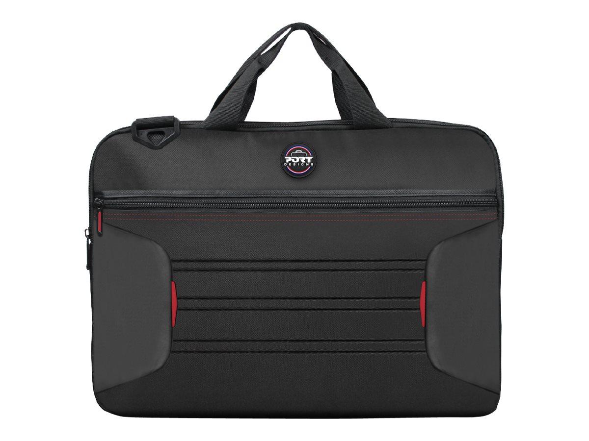 PORT Designs Premium Pack - Sacoche pour ordinateur portable 15,6