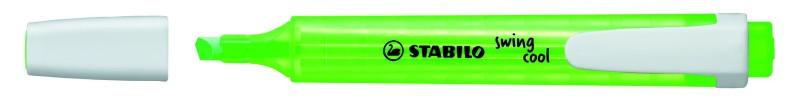 STABILO swing cool - Surligneur - vert