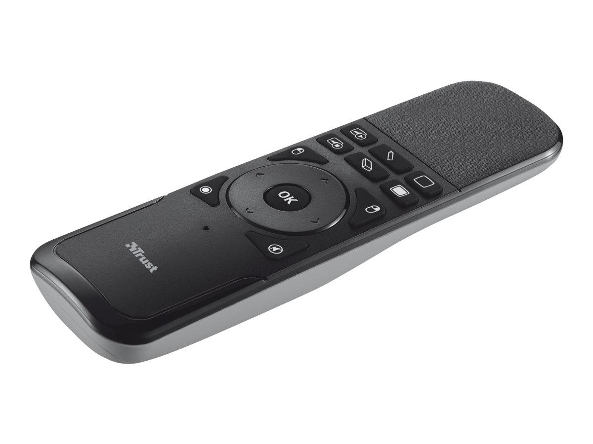 Trust Wireless Touchpad - Pointeur laser télécommandé