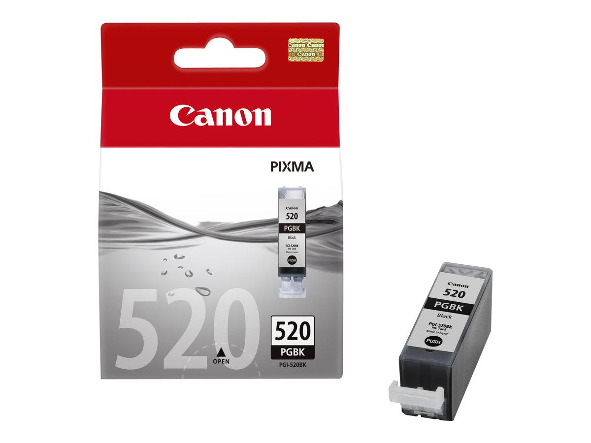 Canon PGI-520 - noir - cartouche d'encre originale
