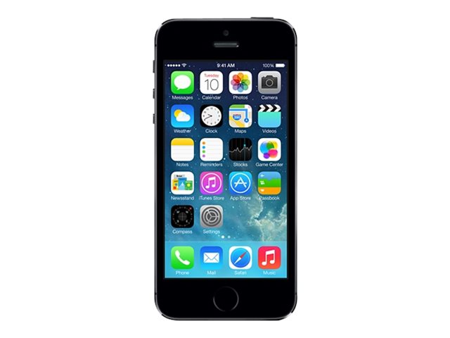Apple Iphone 5S - 16 Go - Smartphone reconditionné grade A - or