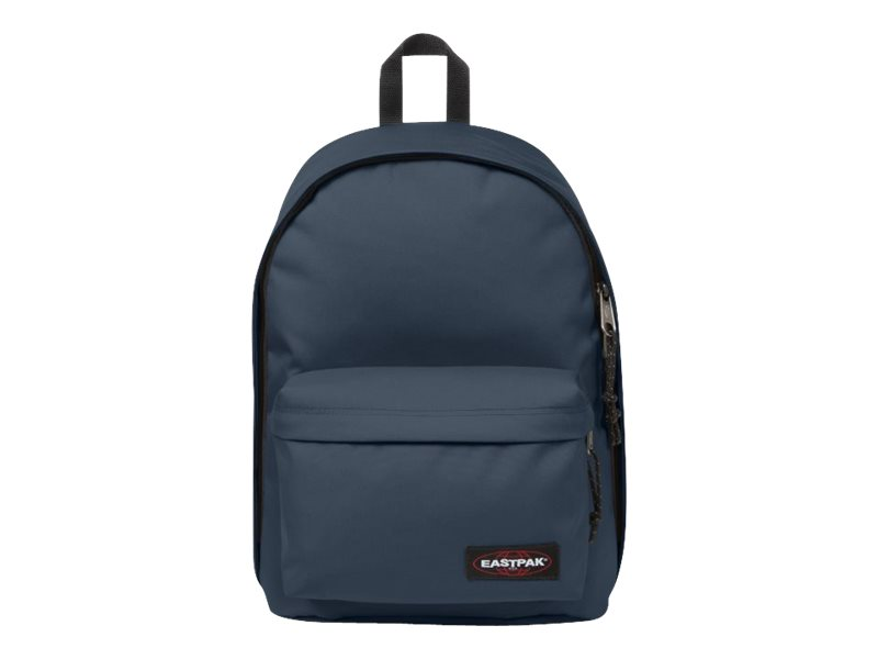EASTPAK Out Of Office - Sac à dos navy avec compartiment pour ordinateur portable