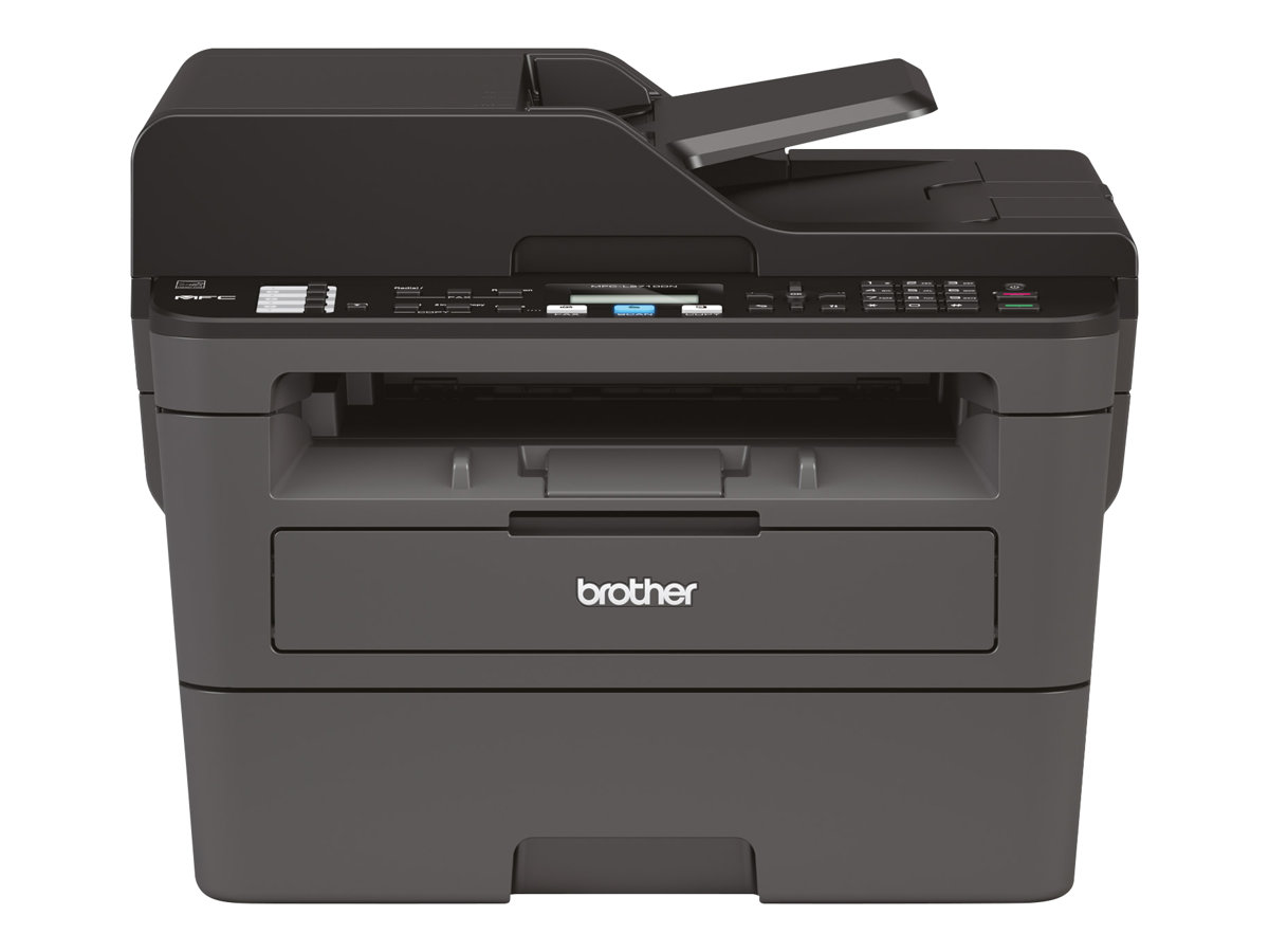 Brother - L2710DN - imprimante laser multifonctions monochrome A4 - recto-verso