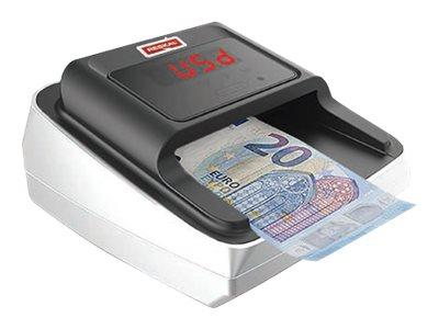 Reskal LD520 - Détecteur de faux billets - infrarouge/magnétique